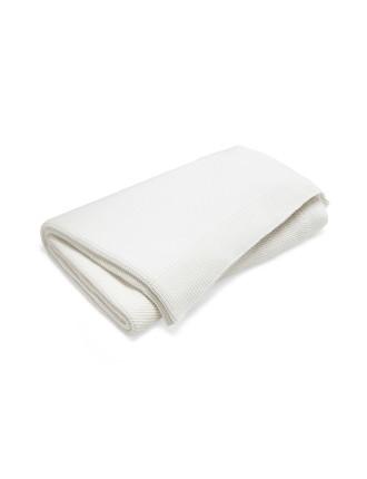 Seedstitch Blanket 275x230cm