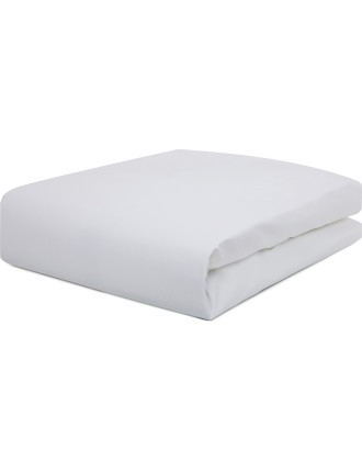 1200 Percale Fitted Sheet King