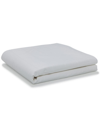 Baptise Single Bed Flat Sheet