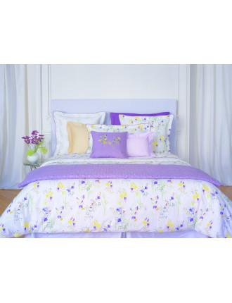 Senteur King Bed Duvet Cover 245x210cm