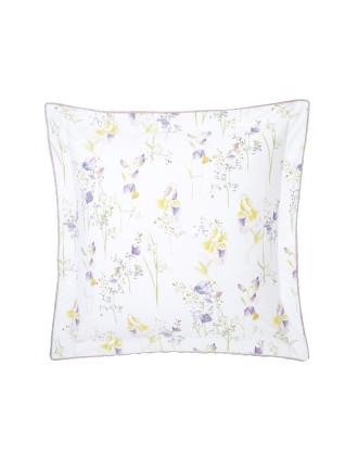 Senteur European Pillow Case 65x65cm