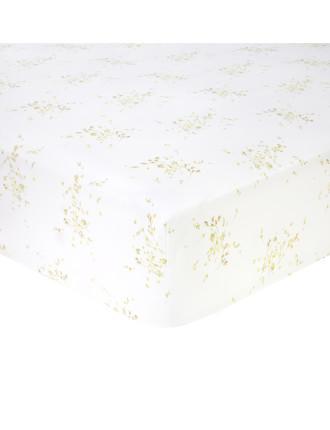 Senteur Queen Bed Fitted Sheet 156x208cm
