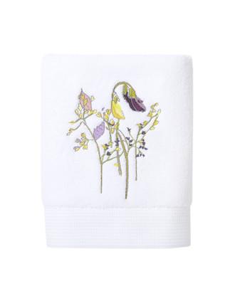 Senteur Bath Towel 70x140cm