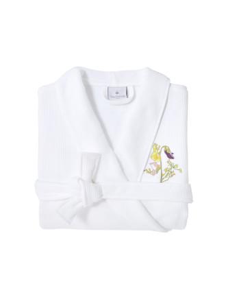 Senteur Bath Robe L