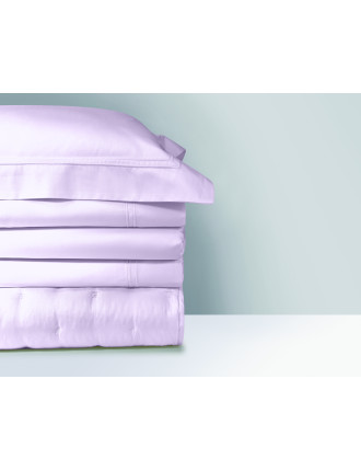 Triomphe Nuage Queen Bed Flat Sheet 240x295cm