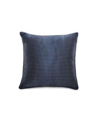 Polka Dot Deco Throw Cushion 5