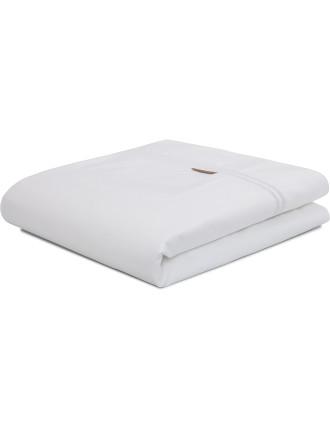 Essentials Qeen Bed Flat Sheet