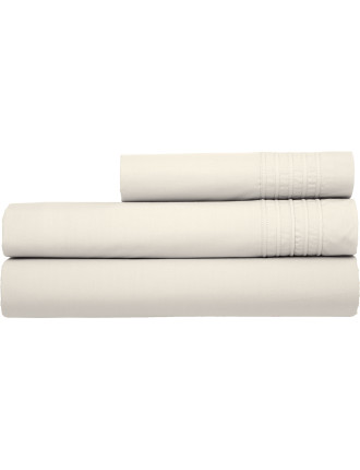 300 Thread Count King Single Sheet Set
