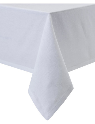 Linen Union Tablecloth
