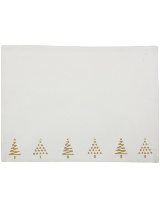 Sparkle Tree Placemat