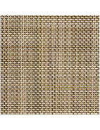 Mini Basketweave Rectangle Placemat 36x48cm $20.95