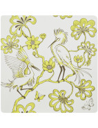 Egrets Placemat Set of 4 $49.95