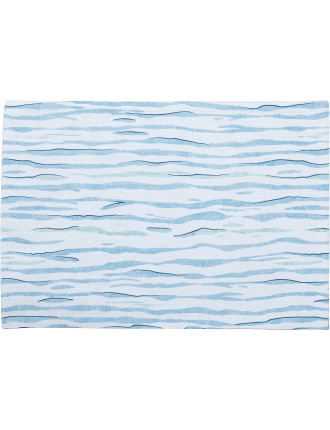 Watermark Wave Placemat