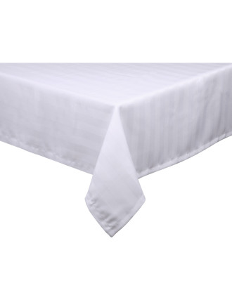 Paris Stripe Tablecloth 150x300cm