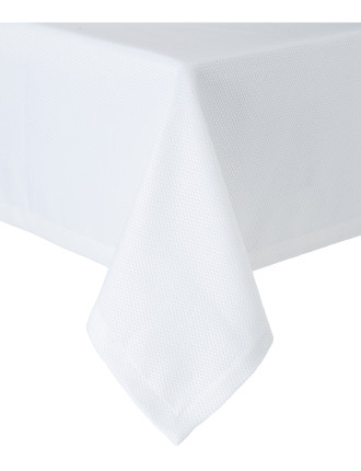 Honeycomb Tablecloth 150x230cm