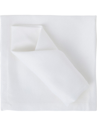 Honeycomb Napkin Set of 4