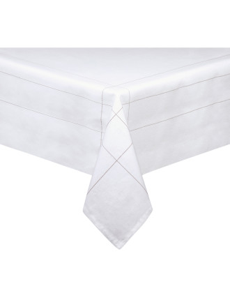 Hampton Tablecloth 150x230cm