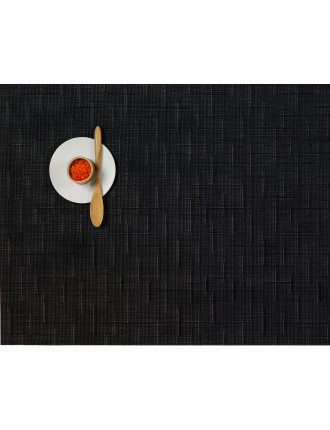 Bamboo Rectangle Placemat 36x48cm