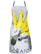 Apron - Cockatoo $29.95