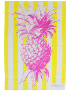 Linen Tea Towel - Pinapple $16.95