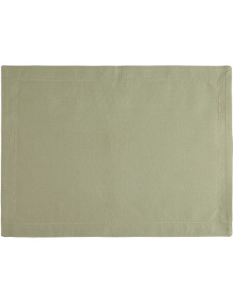 Hemstitch Placemat