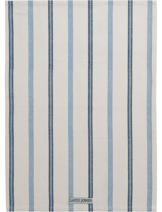Striped Teatowel