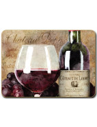 Old World Wine Placemats set of six $29.95