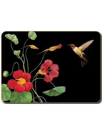 Botanicals 2 Placemats set of six