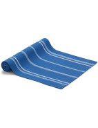 MULTI STRIPE TABLE RUNNER $39.95