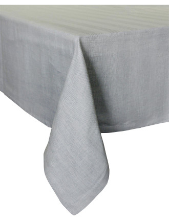 Cotton Linen Tablecloth 150x330cm