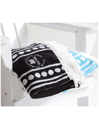 Cottesloe Beach Towel
