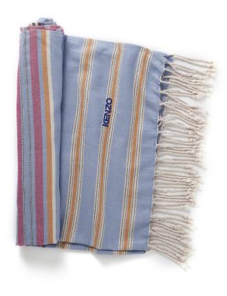Pacha Beach Towel
