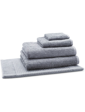 Barkley Rib Hand Towel