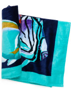 Poissons Beach Towel $149.00