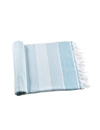 ESIN HAMMAM BEACH TOWEL