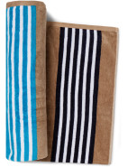 7 Miles Beach Towel $49.95