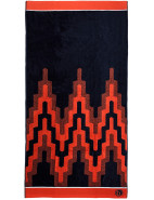 Chevron Beach Towel $24.97