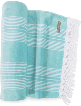 Newport Beach Towel