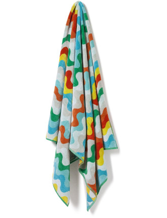 Tangolooma Beach Towel