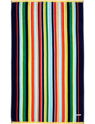 Reef Beach Towel