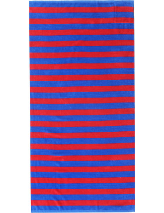 The Kids Are Alright Beach Towel