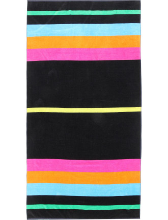 Maldives Beach Towel