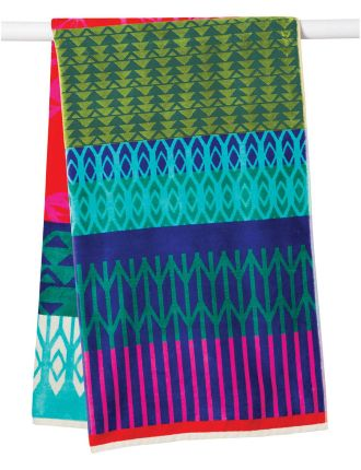 Russo Beach Towel