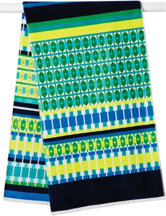Sierra Beach Towel
