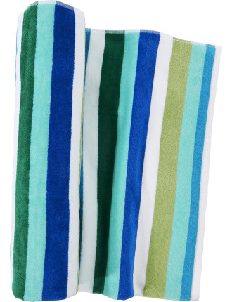 Wategos Beach Towel