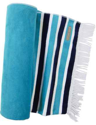Byron Beach Towel