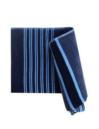 Dridftwood Beach Blanket