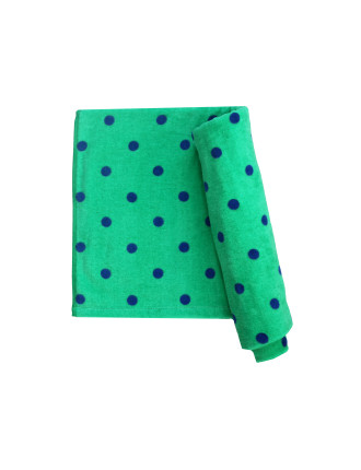 Archipelago Kids Beach Towel