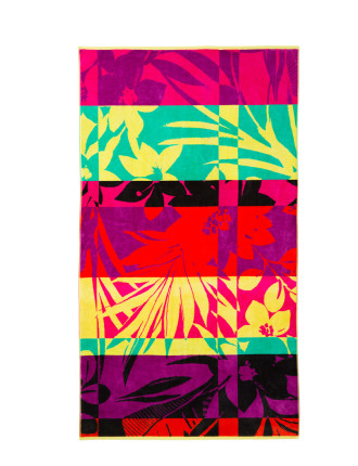 Canopy Beach Towel
