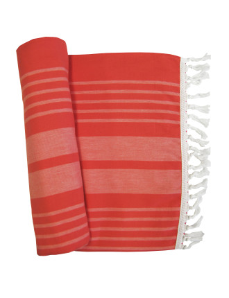Bronte Stripe Beach Towel